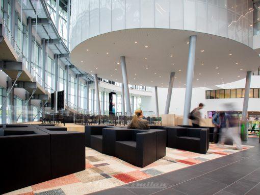 Barco Headquarters Kortrijk
