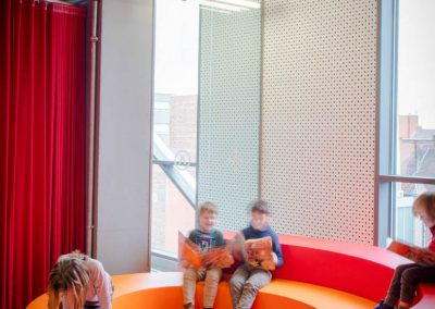 Library De Munt Roeselare 2016 -14