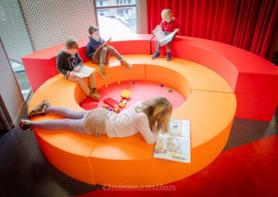 Library De Munt Roeselare 2016 -16