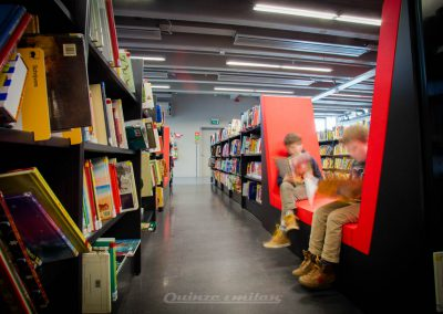 Library De Munt Roeselare 2016 -8
