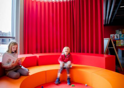 Library De Munt Roeselare 2016 -9