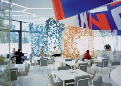 Anan Restaurant Autostadt Wolfsburg-3