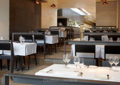 Anna restaurant (Amsterdam) - 2013-4