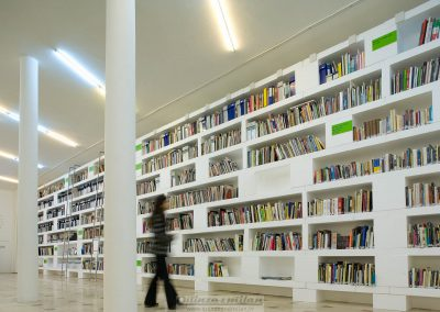 Open Library - Superpool Istanbul 2007-12