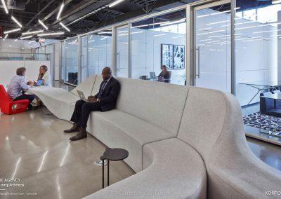 The Agency - Belzberg Architects (USA) - 2015-2