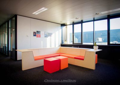XPO Kortrijk Meeting lounge (BE) - 2015 -1