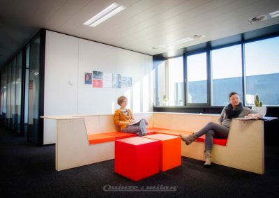 XPO Kortrijk Meeting lounge (BE) - 2015 -12