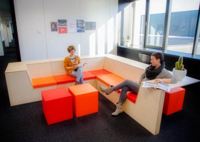 XPO Kortrijk Meeting lounge (BE) - 2015 -14