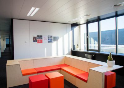 XPO Kortrijk Meeting lounge (BE) - 2015 -2