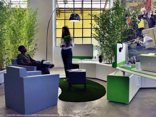 BETAUNOPONTOZERO Project – Milan