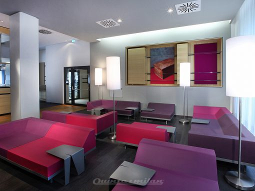 Lidtner Hotel Frankfurt