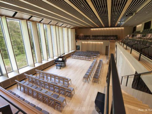 Chapelle musicale Waterloo