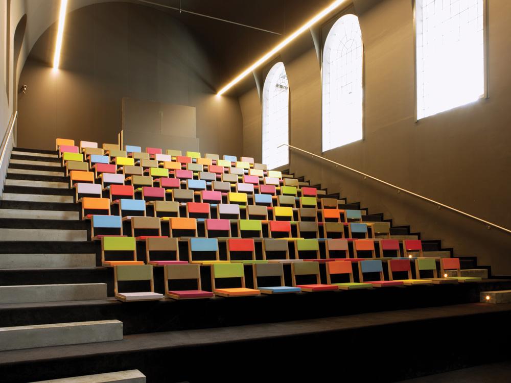 Room 26 Chair - Kortrijk