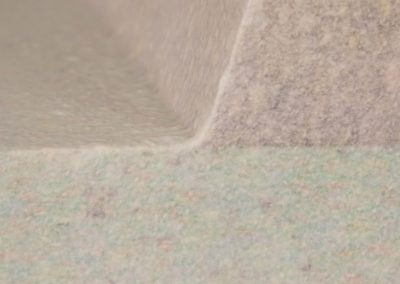 Recycled foam-8383