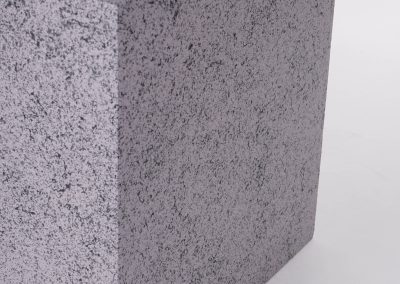 Speckled coating techn -00491